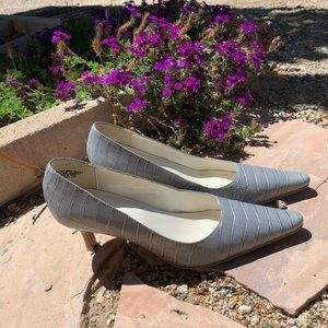 Chadwicks Shoes - 🦋 Vintage Chadwick's Collection Snakeskin Heels